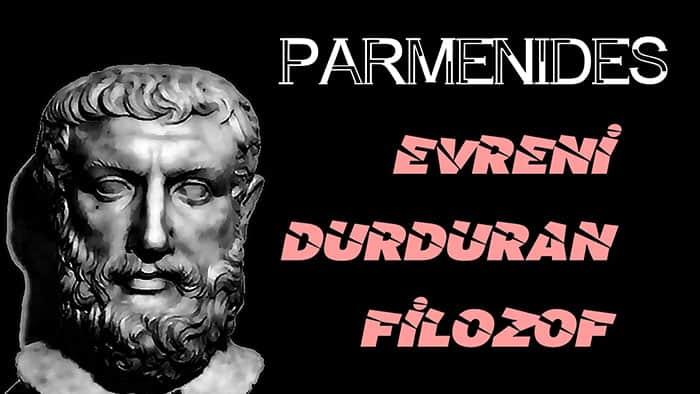 Parmenides Felsefesi
